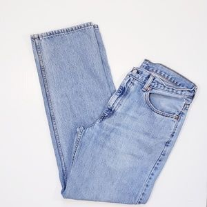 Mens Levi's 550 Relaxed Fit